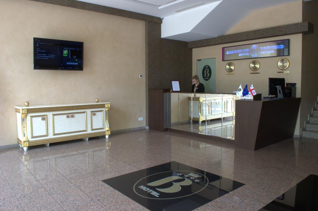 Betlem Hotel.Room
