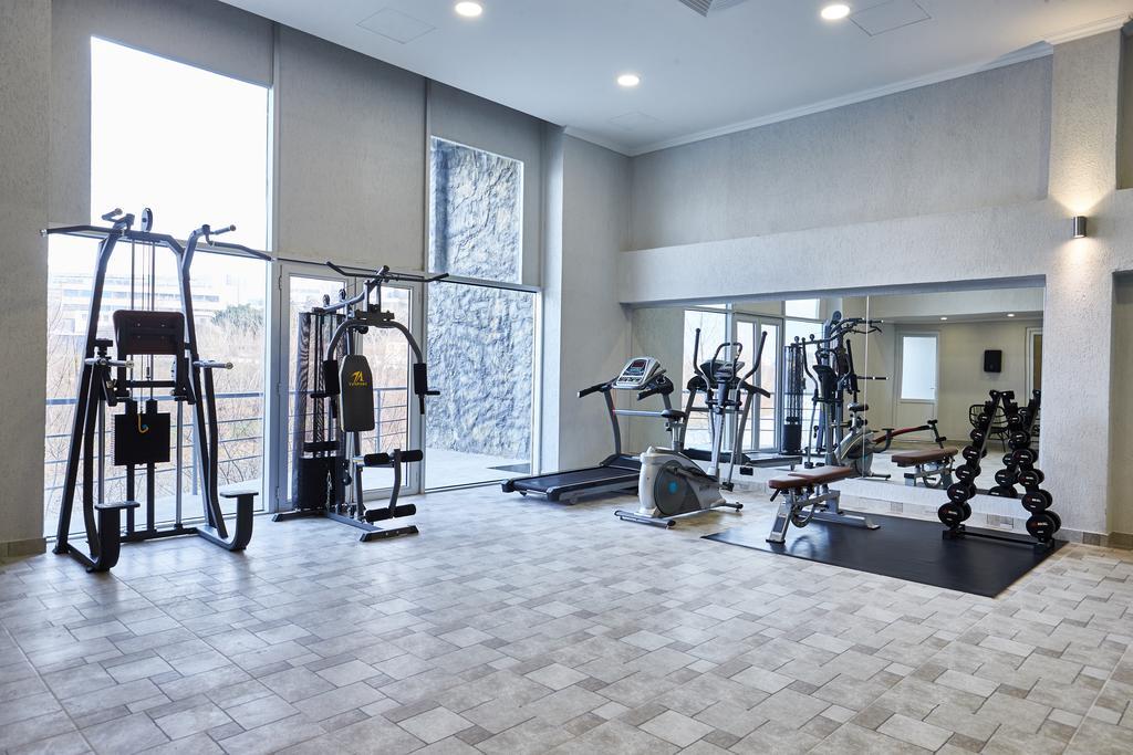 Cruise Hotel.gym