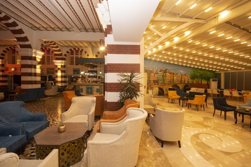 ORANGE COUNTY KEMER HOTEL