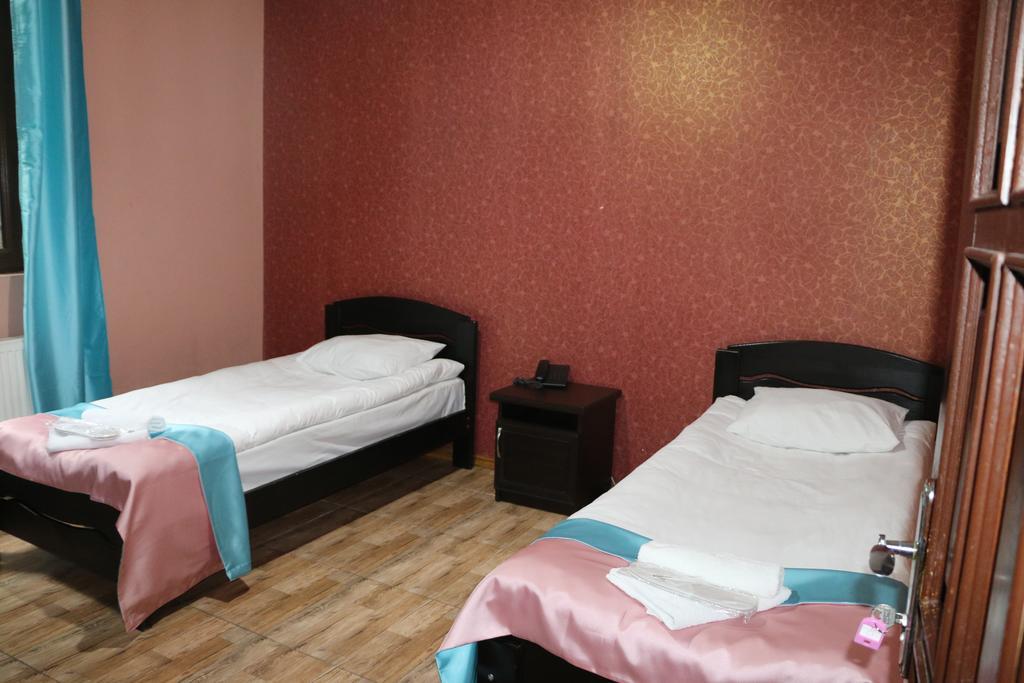 Dejavu Hotel.double room