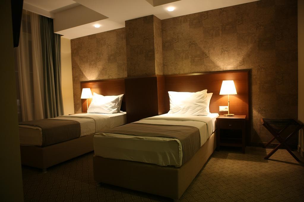 Art Boutique hotel. double  room