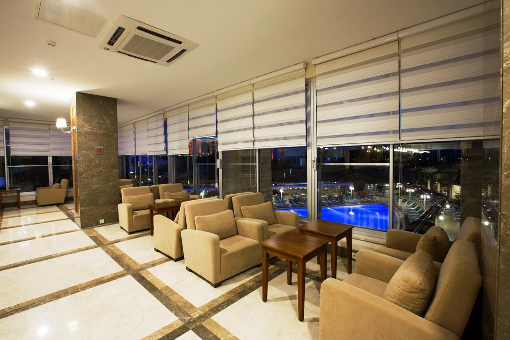 RAMADA  SIDE HOTEL