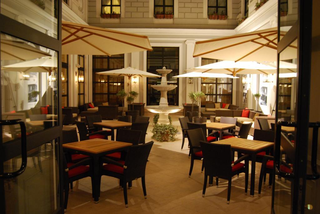 Marriot(tbilisi) Hotel