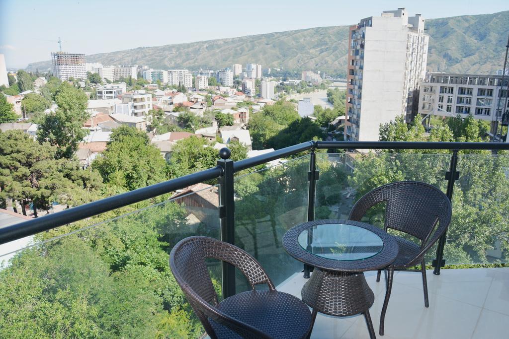 City Plaza. view