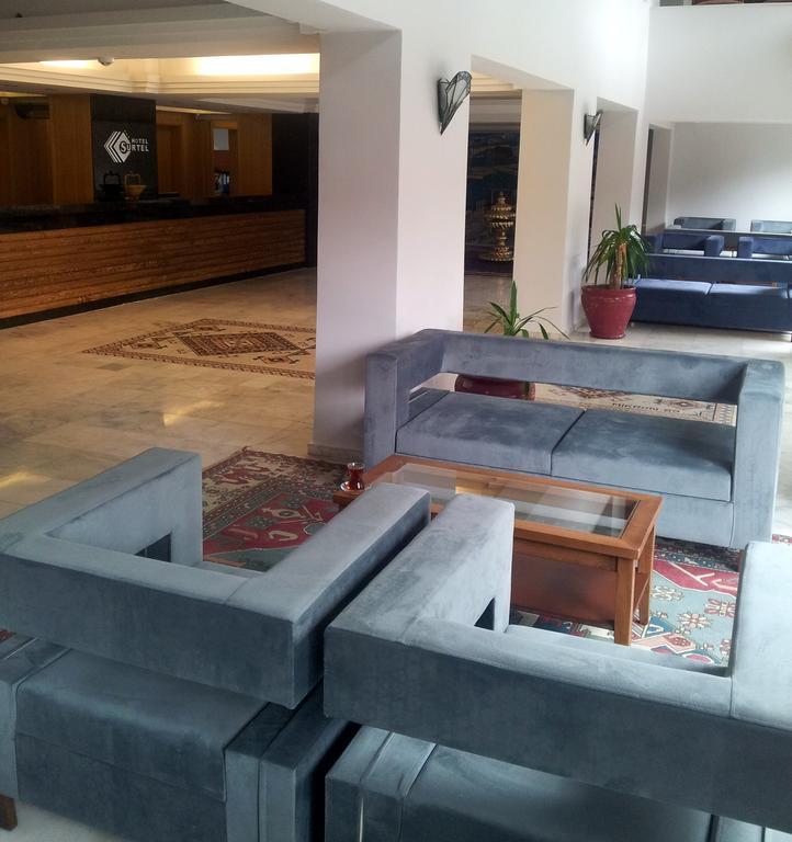 SURTEL hotel.labi