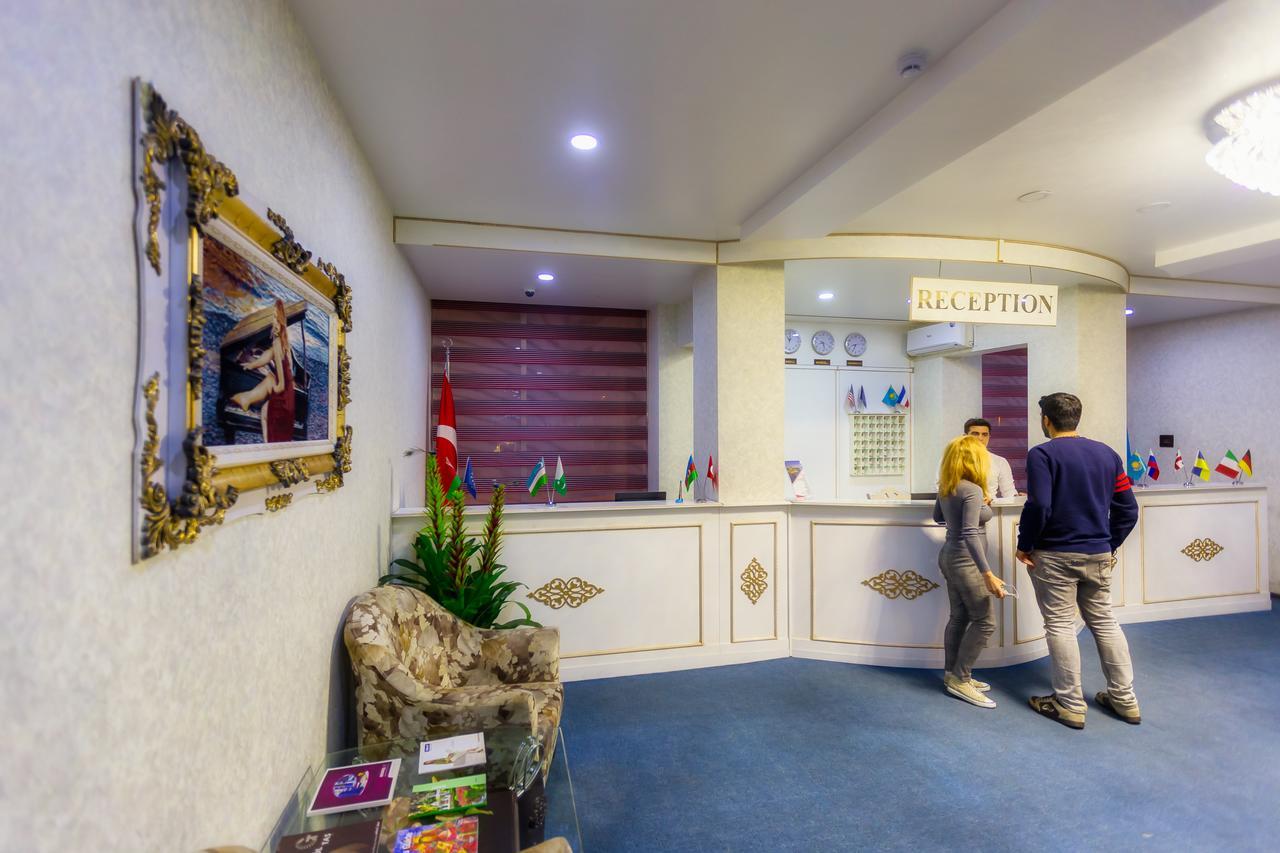 RIVAHOTEL  Hotel