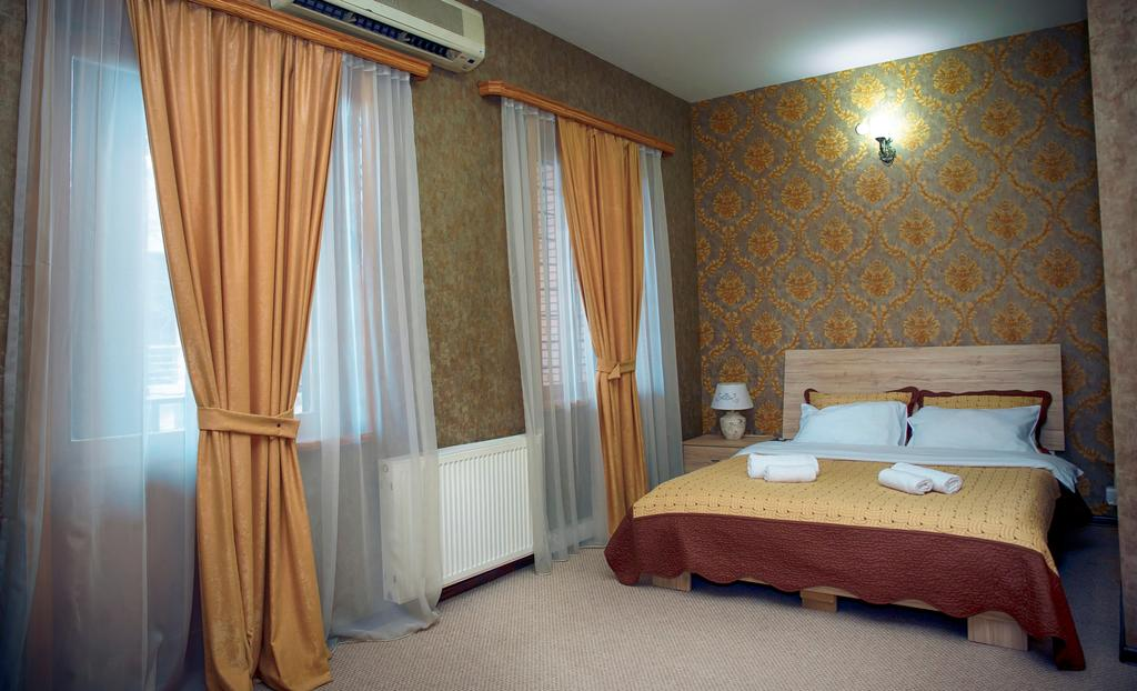 ٌٌToscano Hotel.twin room