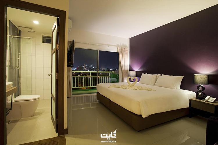 wiz hotel 1