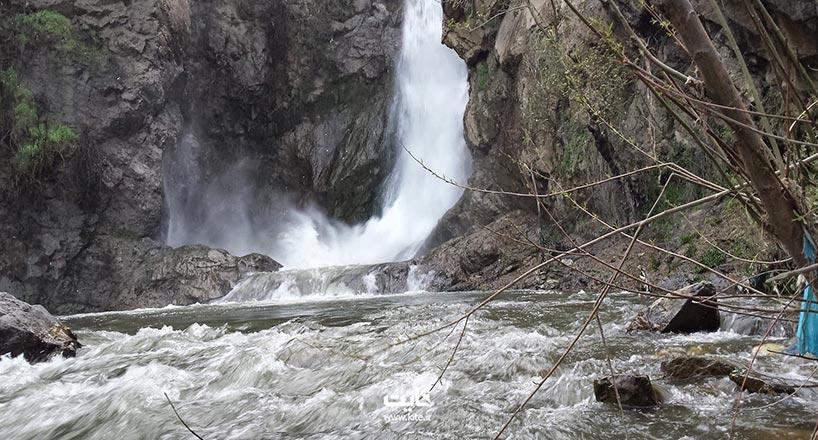 آبشار شلماش سردشت| آدرس، تصاویر، راهنمای سفر