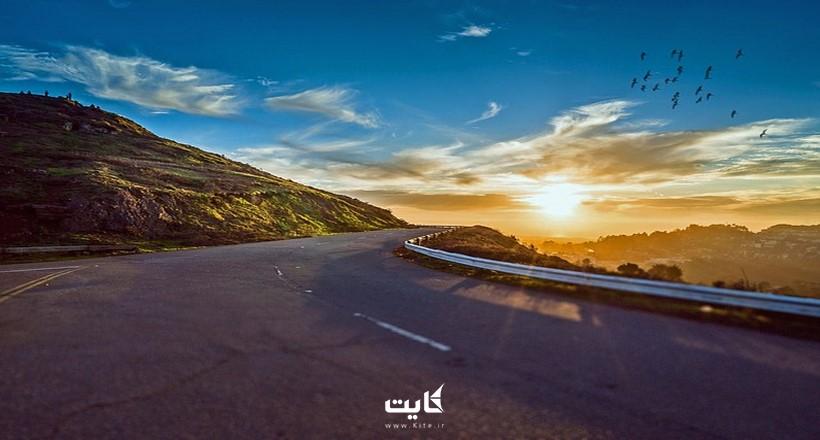 راهنمای سفر زمینی به آنتالیا | سفر به آنتالیا با ماشین شخصی