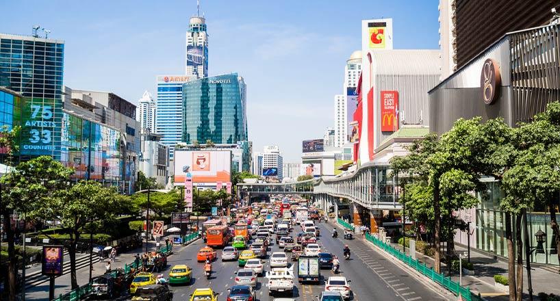 راهنمای کامل اجاره موتور و ماشین در تایلند