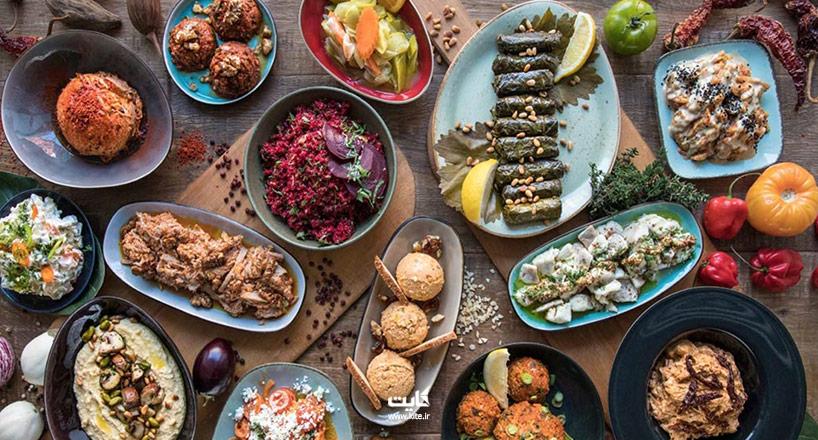 ارزانترین غذاهای ترکیه | معرفی 10 غذای ارزان در استانبول