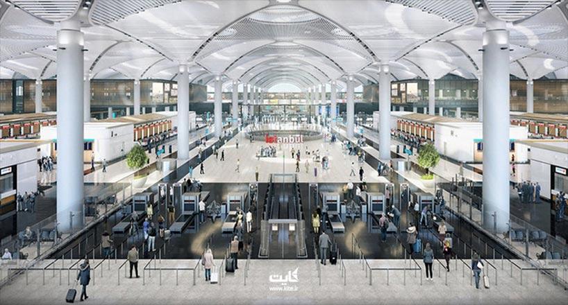 ارزان ترین راه برای رسیدن به هتل از فرودگاه استانبول