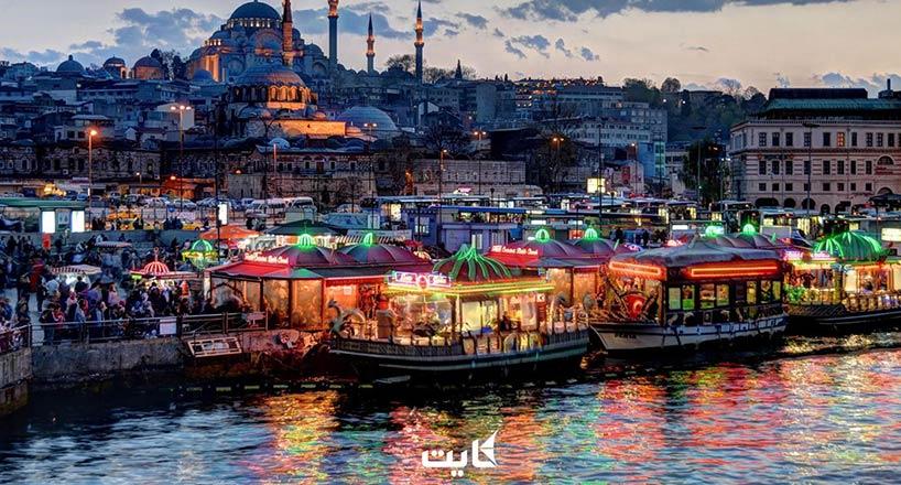 وضعیت کرونا در استانبول از منظر گردشگری | آیا استانبول امن است؟