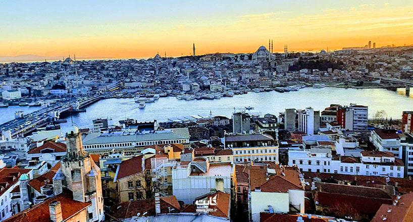 راهنمای سفر به استانبول | 10 نکته برای سفر ایمن به استانبول