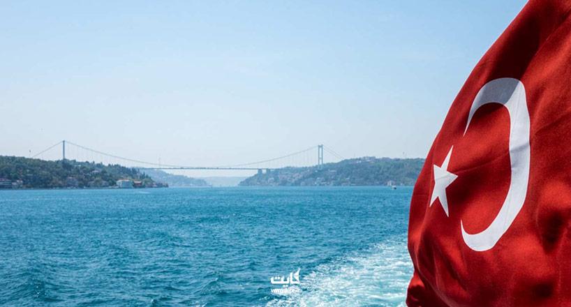 اعتبار پاسپورت ترکیه چقدر است؟ لیست کشورهای بدون ویزا برای ترکیه