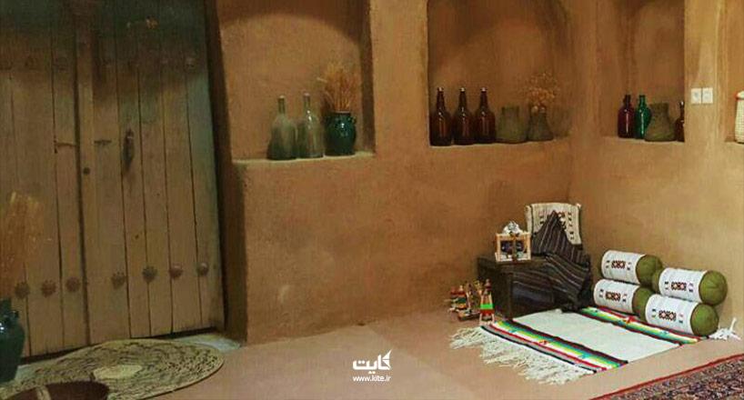 چشیدن طعم اصیل اصفهان   معرفی 5 اقامتگاه بوم گردی اصفهان