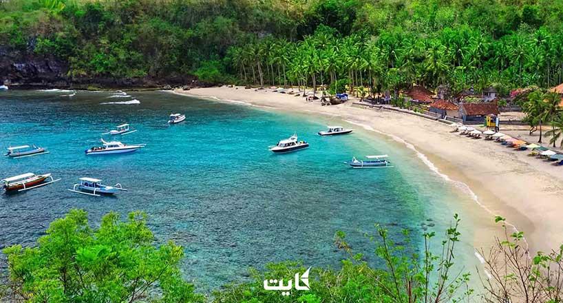 جاذبههای گردشگری بالی | 50 جاذبه برتر در سفر به بالی