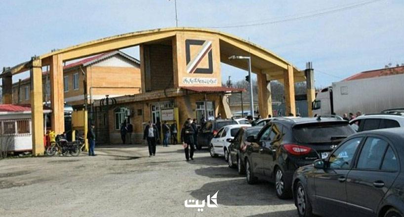 راهنمای سفر به باکو از مرز آستارا