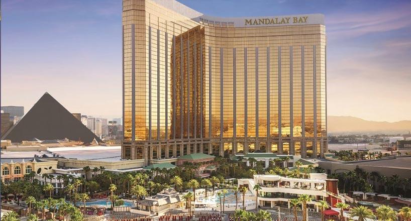 بزرگترین هتل های جهان در سال 2020 کجا هستند؟