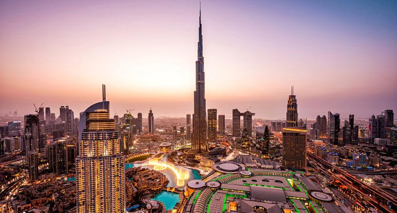 بلندترین آسمان خراش دنیا   10 تا از بلندترین برجهای جهان