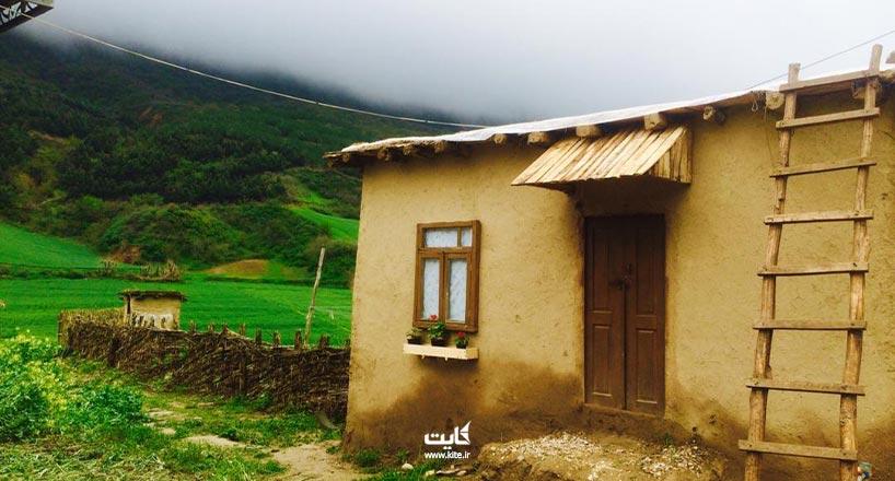 بهترین اقامتگاههای ترکمن صحرا | بومگردی در ترکمن صحرا