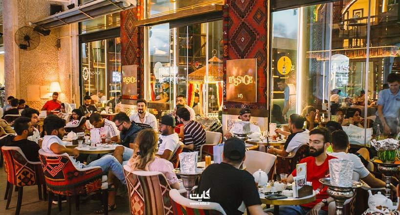 معرفی بهترین رستورانهای باکو