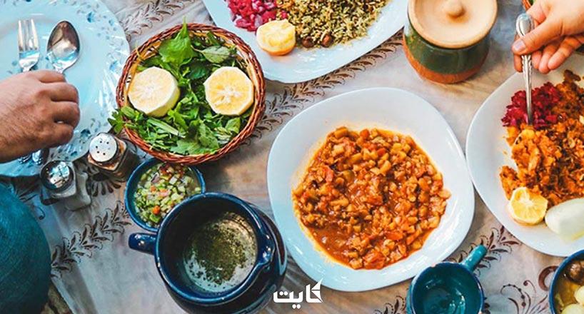 بهترین رستوران چابهار | معرفی 7 رستوران برتر چابهار