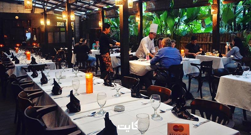 رستورانهای کوالالامپور | 10 رستوران برتر در کوالالامپور
