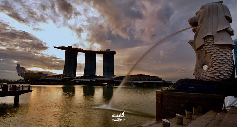 سفر به سنگاپور   بهترین زمان خرید تور سنگاپور چه زمانی است؟