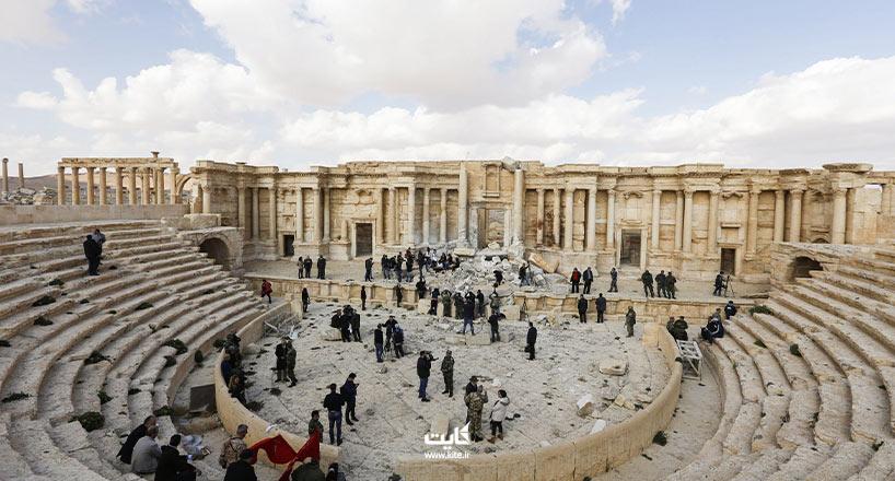 بهترین زمان سفر به سوریه چه زمانی است؟