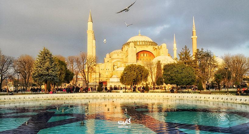 بهترین شهرهای ترکیه برای مهاجرت و اقامت ایرانیان کجاست؟