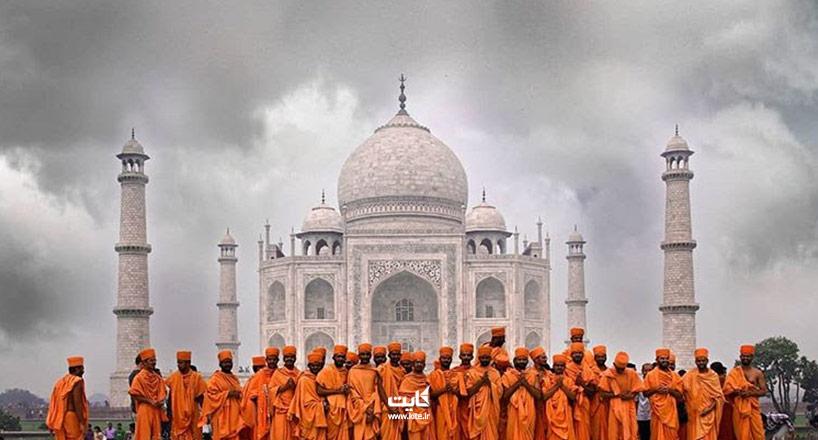 بهترین شهرهای توریستی هند برای مسافرت ایرانیان