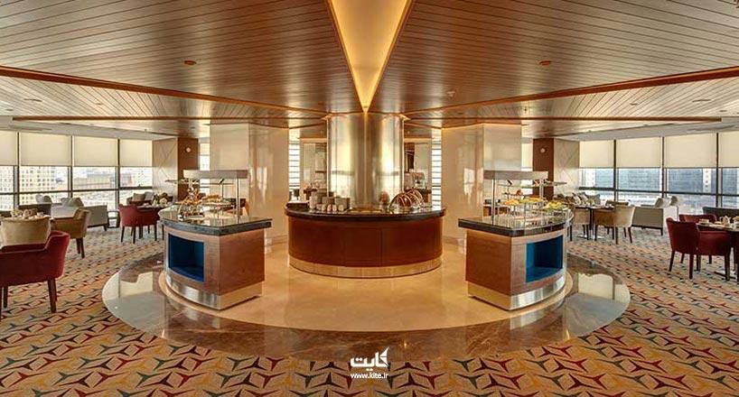 معرفی بهترین هتلهای قشم
