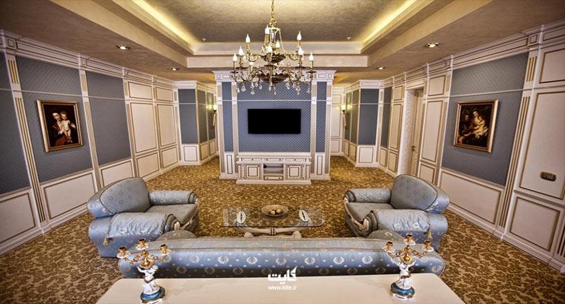 بهترین هتلهای 5 ستاره ایروان   معرفی 5 هتل برتر 5 ستاره