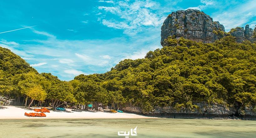 چگونه به تایلند سفر کنیم؟ 30 نکتهی ضروری در مورد سفر به تایلند