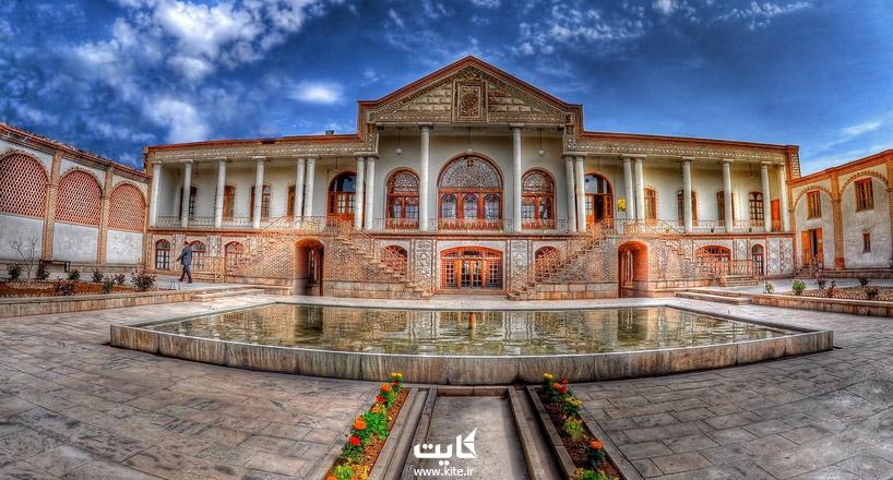 بهترین روش سفر به تبریز |  سفر با اتوبوس، قطار و هواپیما