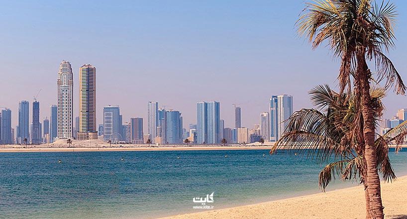 تفریحات دبی| معرفی تفریحات برتر شهر دبی