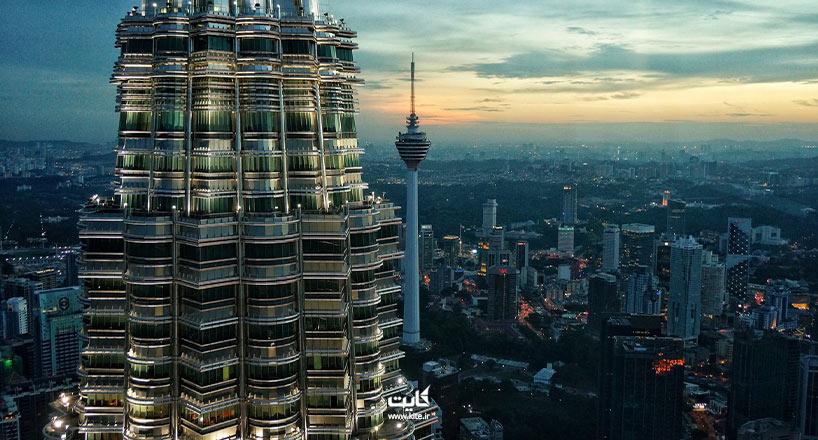 معرفی 15 مورد از جاذبههای مالزی و آشنایی با آنها