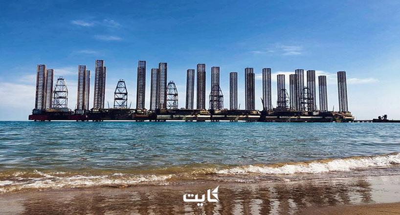 ساحل شیخوف باکو کجاست؟ آدرس + تصاویر + نکات ضروری