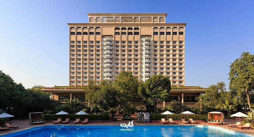 گرانترین هتلها در جهان