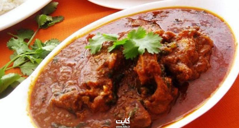 غذاهای محبوب هند| در سفر به هند چی بخوریم؟