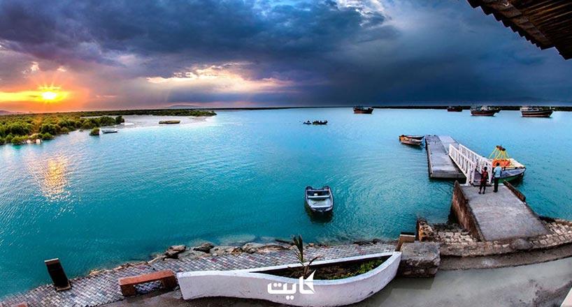 قشم بهتره یا کیش؟ مقایسه کامل جزیره قشم و کیش برای سفر