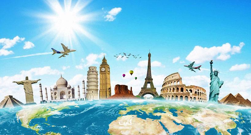 تفاوت مجوز بند الف با بند ب و بند پ گردشگری در چیست؟