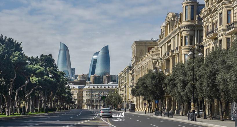 بهترین موزههای باکو آذربایجان + عکس و آدرس