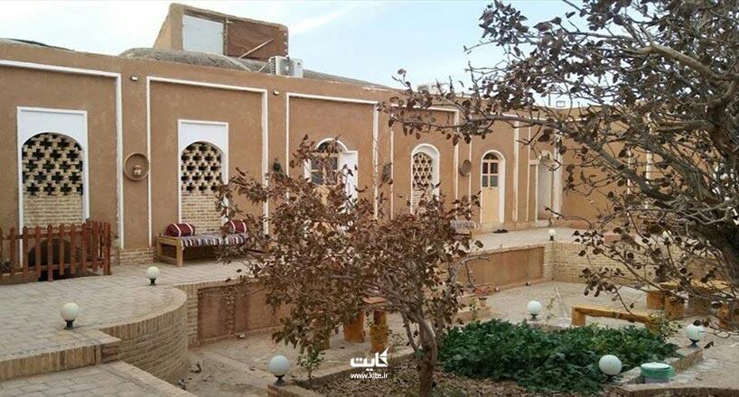 معرفی کمپ  کویر مرنجاب اصفهان همراه با اقامتگاههای اطراف
