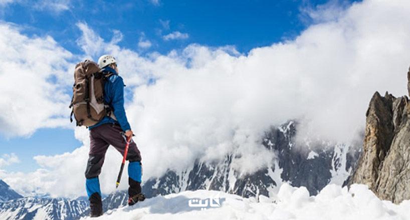 10 نکته ضروری در سفرهای کوهنوردی