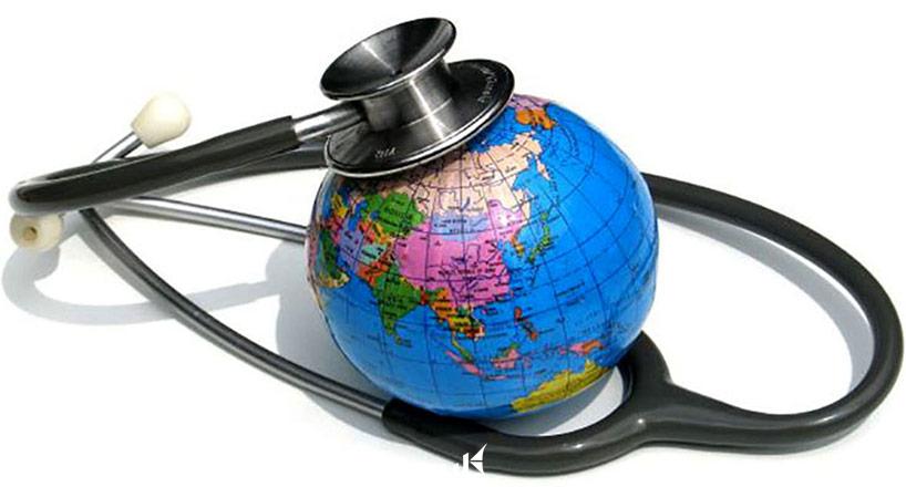 گردشگری سلامت| همه چیز در مورد توریسم سلامت