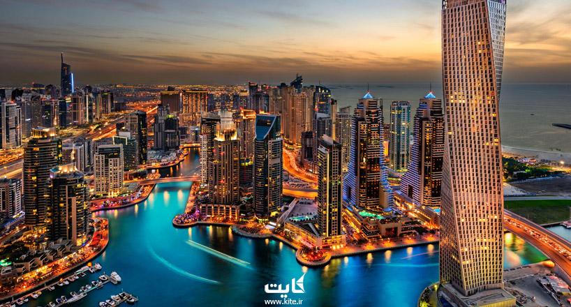قیمت ویزای دبی در سال 2020 | شرایط جدید ویزای امارات