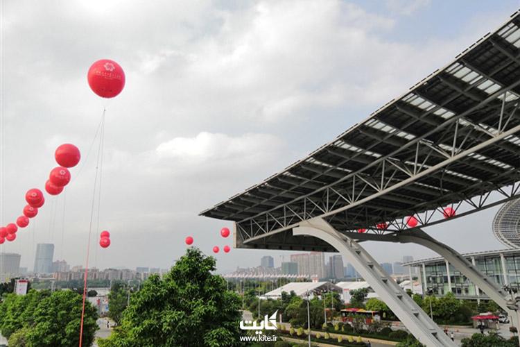 نمایشگاه گوانجو ۲۰۱۹ چین